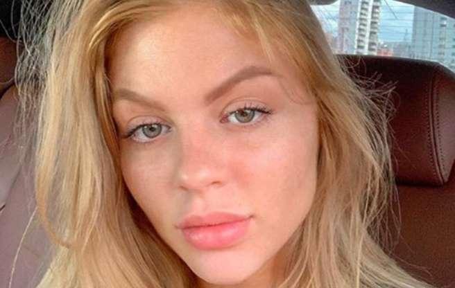 Máxima · Luísa Sonza desabafa sobre momentos difíceis